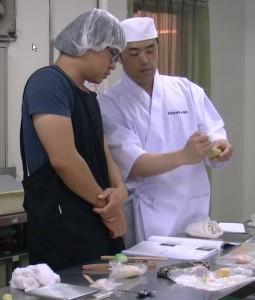 社会人向け。和菓子の実践学校「和菓子職人コース」とは?