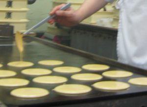 どら焼き専門店を開く前に~必要な技術を和菓子のプロが解説